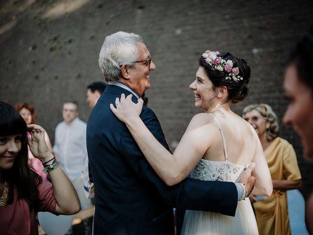 Il matrimonio di Antony e Martina a Firenze, Firenze 100