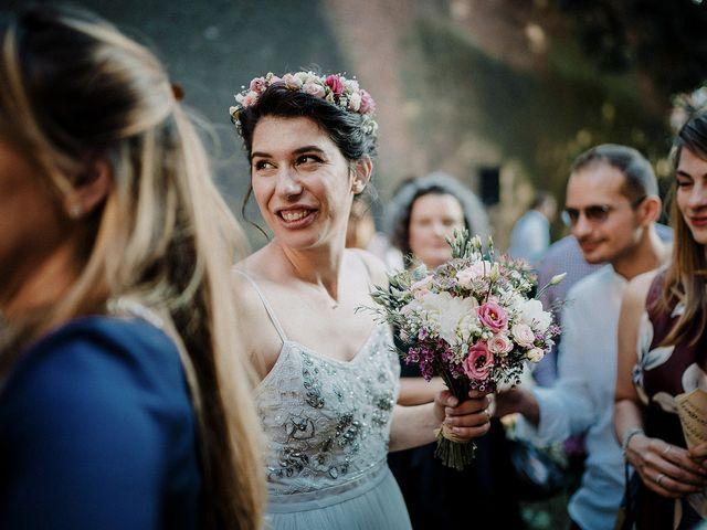 Il matrimonio di Antony e Martina a Firenze, Firenze 107
