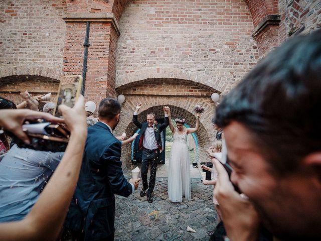 Il matrimonio di Antony e Martina a Firenze, Firenze 112