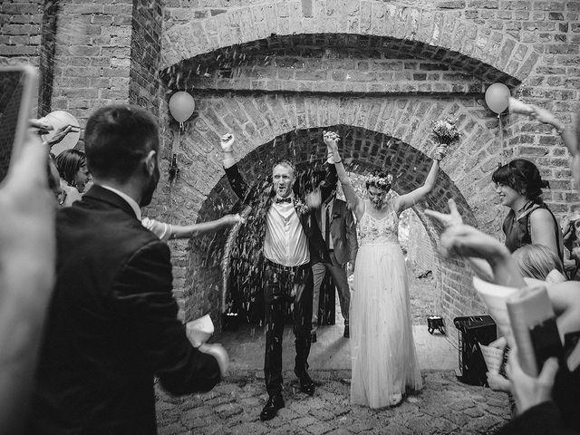 Il matrimonio di Antony e Martina a Firenze, Firenze 113