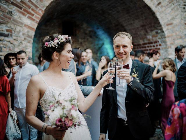 Il matrimonio di Antony e Martina a Firenze, Firenze 119