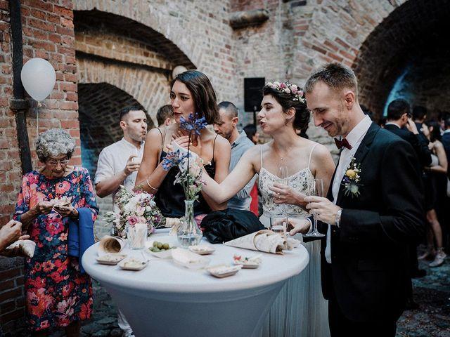 Il matrimonio di Antony e Martina a Firenze, Firenze 120