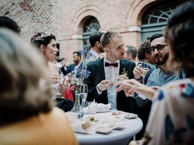 Il matrimonio di Antony e Martina a Firenze, Firenze 121