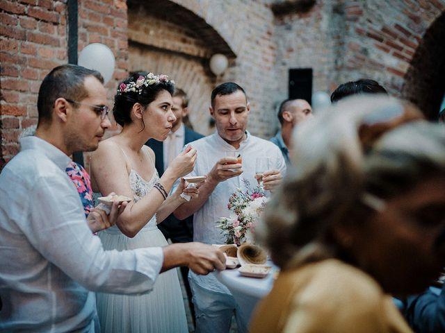 Il matrimonio di Antony e Martina a Firenze, Firenze 122