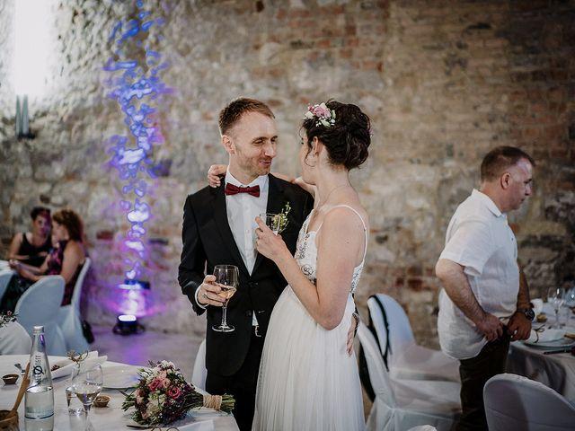 Il matrimonio di Antony e Martina a Firenze, Firenze 135