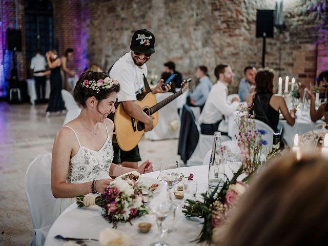 Il matrimonio di Antony e Martina a Firenze, Firenze 138