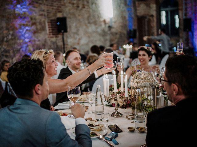 Il matrimonio di Antony e Martina a Firenze, Firenze 140