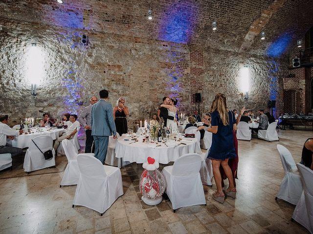 Il matrimonio di Antony e Martina a Firenze, Firenze 143