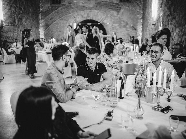 Il matrimonio di Antony e Martina a Firenze, Firenze 144