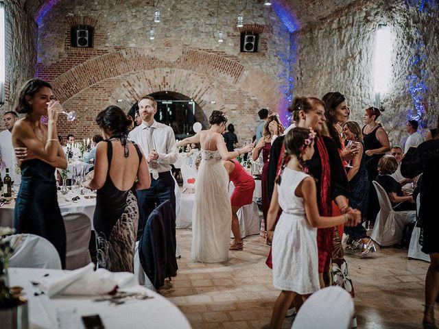 Il matrimonio di Antony e Martina a Firenze, Firenze 145