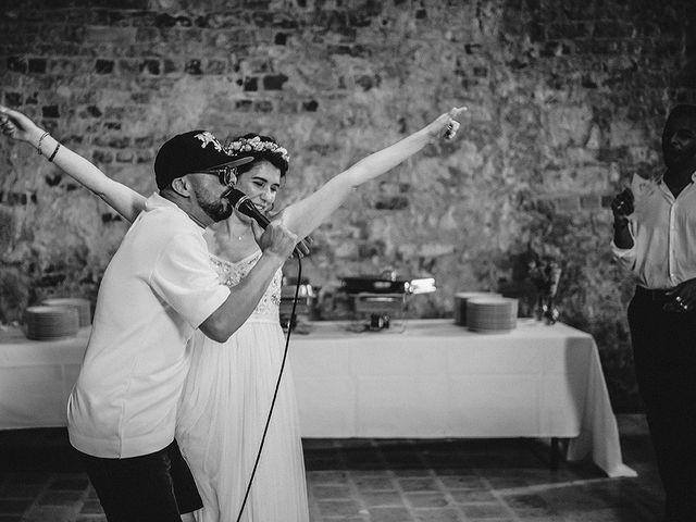 Il matrimonio di Antony e Martina a Firenze, Firenze 150
