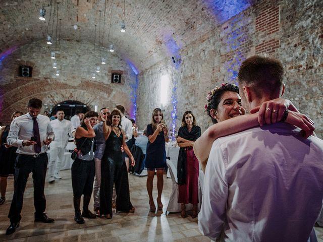 Il matrimonio di Antony e Martina a Firenze, Firenze 157