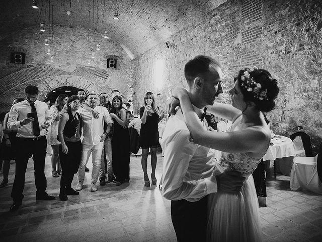Il matrimonio di Antony e Martina a Firenze, Firenze 158