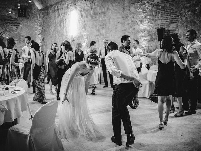 Il matrimonio di Antony e Martina a Firenze, Firenze 163