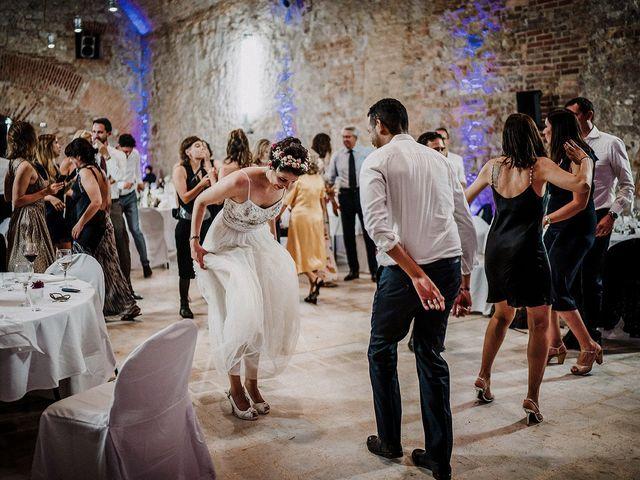 Il matrimonio di Antony e Martina a Firenze, Firenze 164