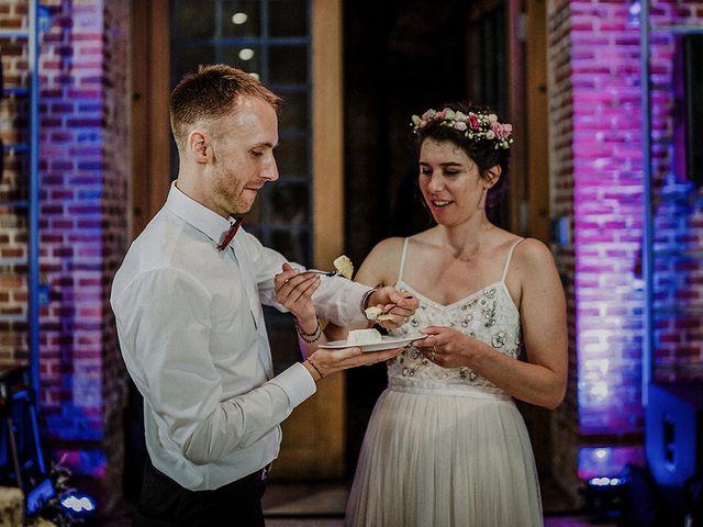 Il matrimonio di Antony e Martina a Firenze, Firenze 172