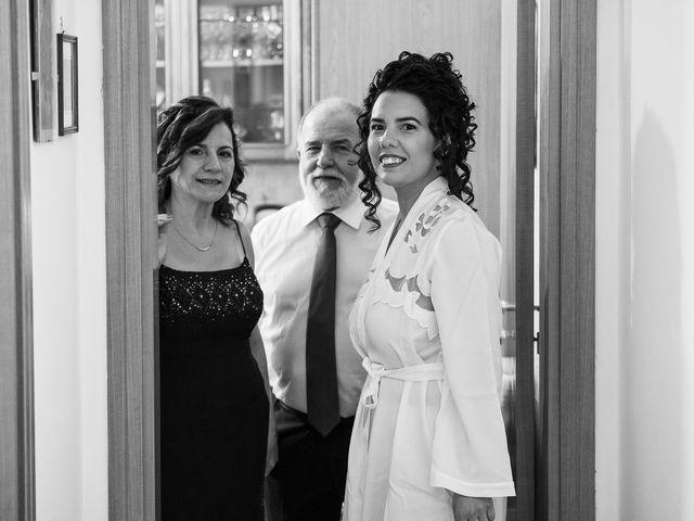 Il matrimonio di Sara e Antonio a Castro, Lecce 12