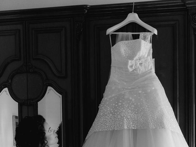 Il matrimonio di Sara e Antonio a Castro, Lecce 16