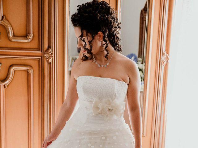 Il matrimonio di Sara e Antonio a Castro, Lecce 19