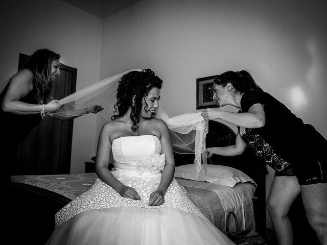 Il matrimonio di Sara e Antonio a Castro, Lecce 22