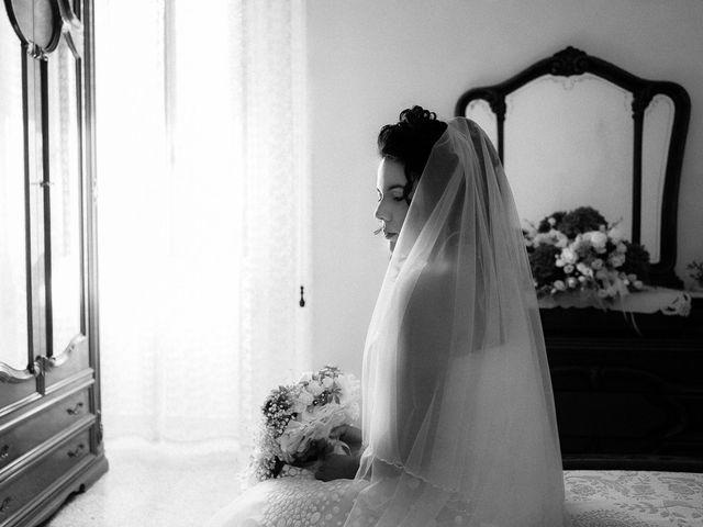 Il matrimonio di Sara e Antonio a Castro, Lecce 25