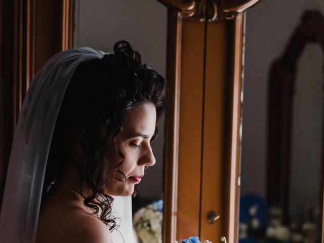 Il matrimonio di Sara e Antonio a Castro, Lecce 26