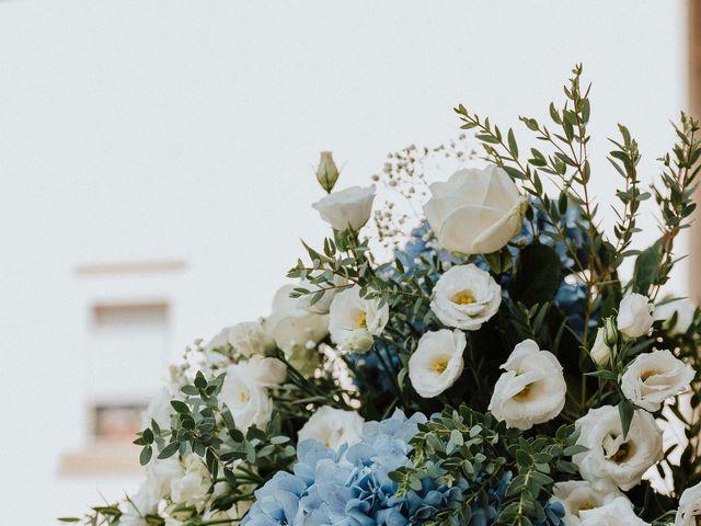 Il matrimonio di Sara e Antonio a Castro, Lecce 33