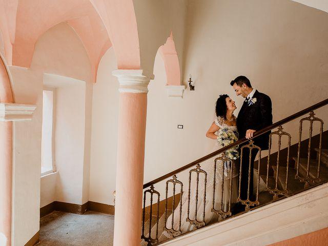 Il matrimonio di Sara e Antonio a Castro, Lecce 38