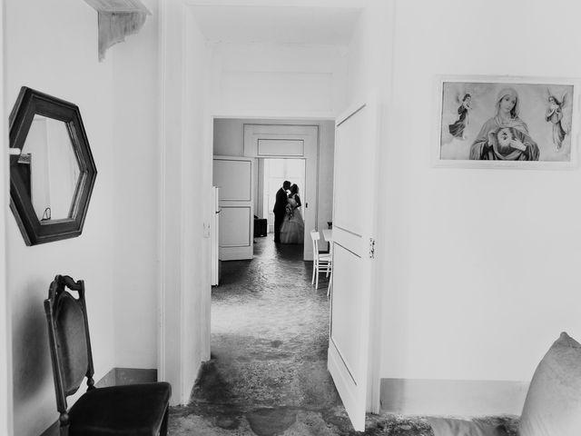 Il matrimonio di Sara e Antonio a Castro, Lecce 42
