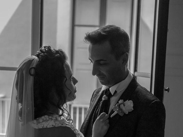 Il matrimonio di Sara e Antonio a Castro, Lecce 44