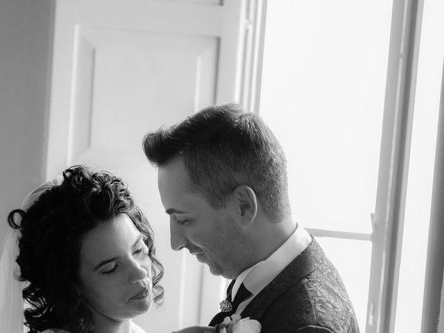 Il matrimonio di Sara e Antonio a Castro, Lecce 45