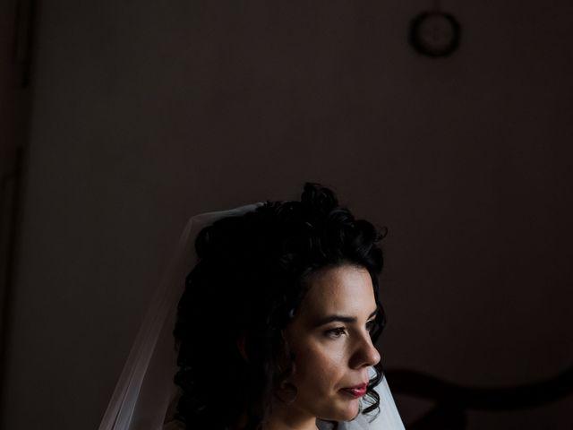 Il matrimonio di Sara e Antonio a Castro, Lecce 50