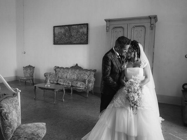 Il matrimonio di Sara e Antonio a Castro, Lecce 51
