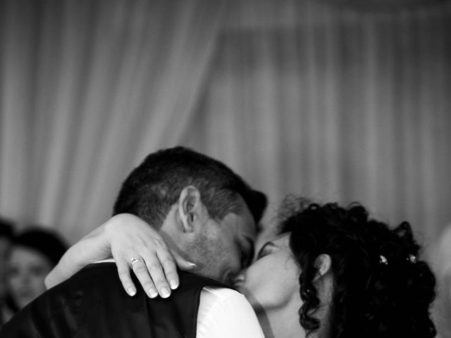 Il matrimonio di Sara e Antonio a Castro, Lecce 63