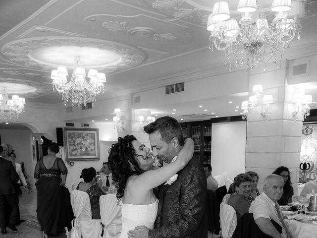 Il matrimonio di Sara e Antonio a Castro, Lecce 64