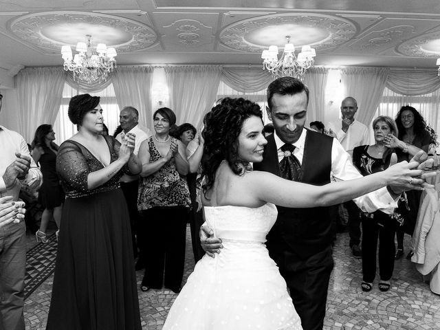 Il matrimonio di Sara e Antonio a Castro, Lecce 65