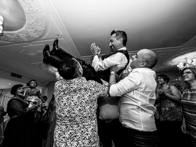 Il matrimonio di Sara e Antonio a Castro, Lecce 66