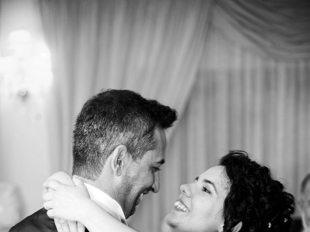 Il matrimonio di Sara e Antonio a Castro, Lecce 67