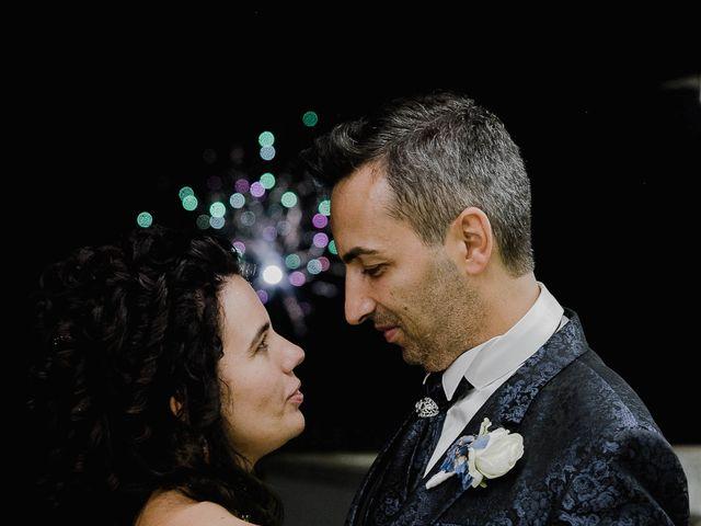 Il matrimonio di Sara e Antonio a Castro, Lecce 69