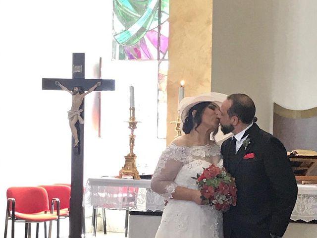Il matrimonio di Matteo   e Daniela  a Pellezzano, Salerno 1