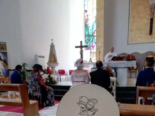 Il matrimonio di Matteo   e Daniela  a Pellezzano, Salerno 2