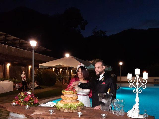 Il matrimonio di Matteo   e Daniela  a Pellezzano, Salerno 3