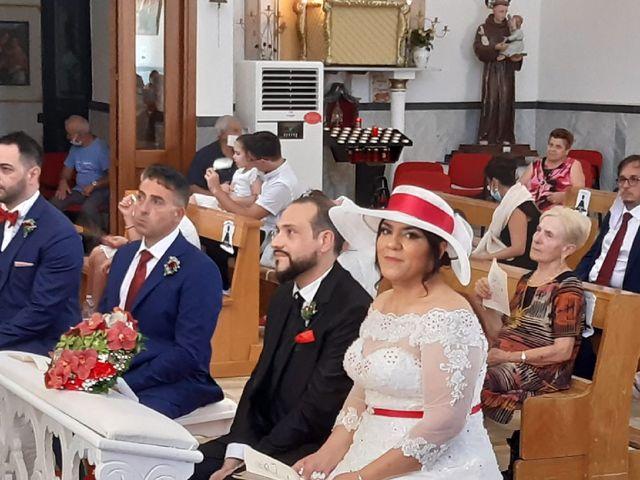 Il matrimonio di Matteo   e Daniela  a Pellezzano, Salerno 4