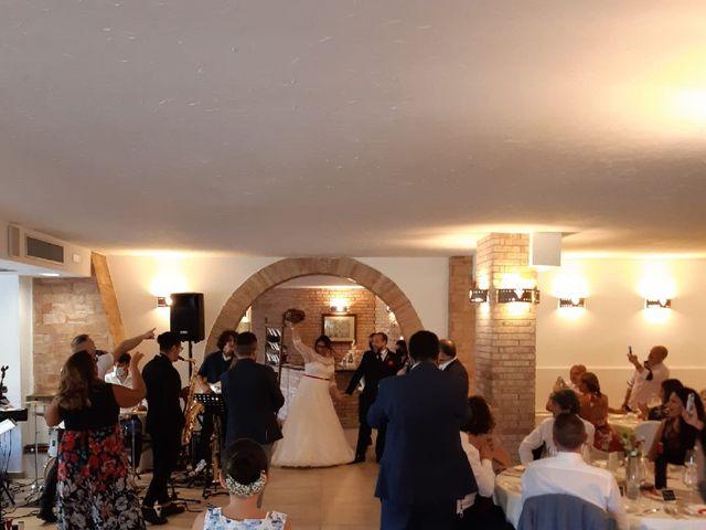 Il matrimonio di Matteo   e Daniela  a Pellezzano, Salerno 5