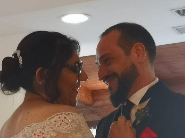 Il matrimonio di Matteo   e Daniela  a Pellezzano, Salerno 6