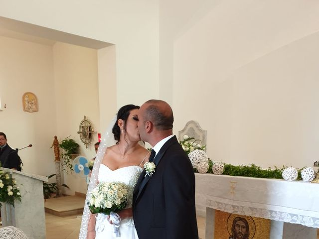 Il matrimonio di Laura e Andrea a Lipari, Messina 2