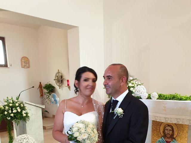 Il matrimonio di Laura e Andrea a Lipari, Messina 5