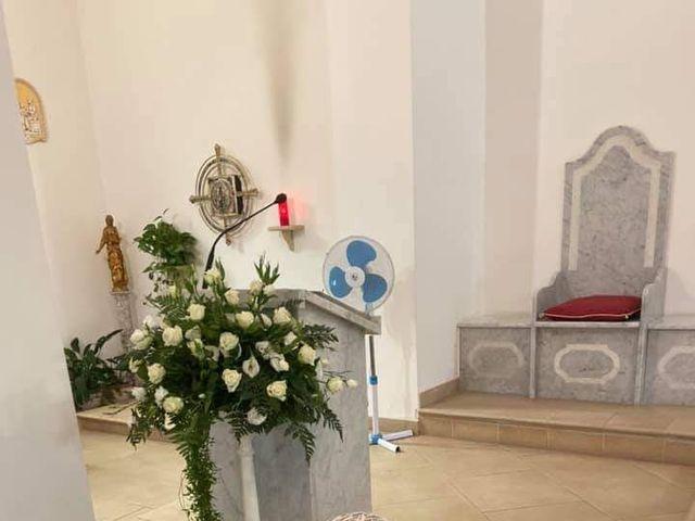 Il matrimonio di Laura e Andrea a Lipari, Messina 6