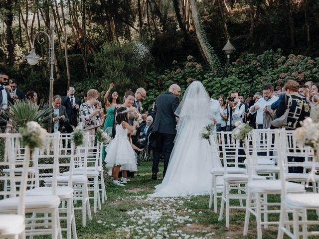 Il matrimonio di Luca e Silvia a Buti, Pisa 66