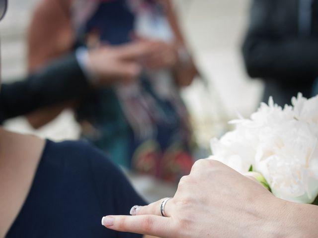 Il matrimonio di Stefano e Anna a Lonato del Garda, Brescia 3